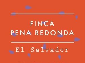 【100g】El Salvador  /  FINCA PENA  REDONDA