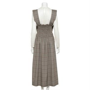 【先行予約販売】SNIDEL | ハイウエストシャーリングスカート SWFO185102