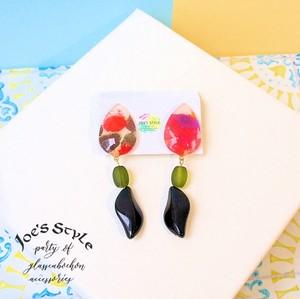 """"""" Earrings NO.0-940″ リバティスドロップ"""