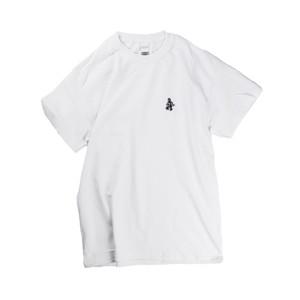 HATE-NANIKA?Short Sleeve/White