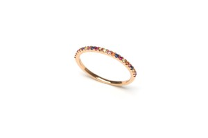 sw021 pink gold