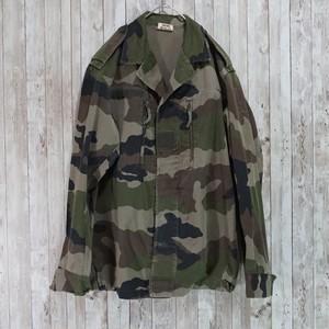 フランス軍 F2ジャケット France [C147]