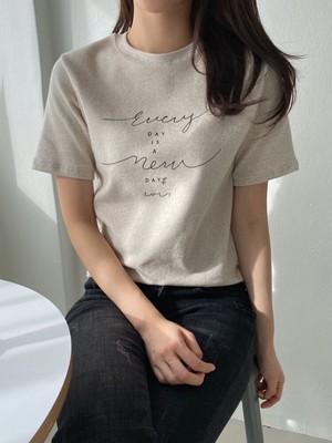 デイリーTシャツ