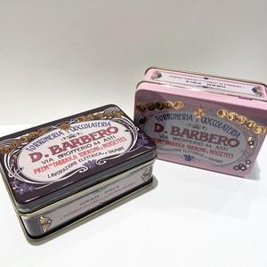 バルベロ / トリュフチョコレート ミニ缶
