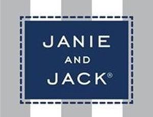アメリカ キッズブランド【JANIE AND JACK】のご紹介