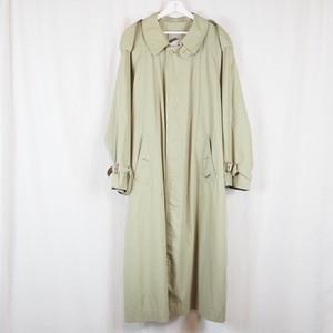 """bugatti"" Long Trench Coat"