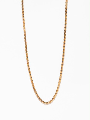 Disk Chain Necklace / Greece