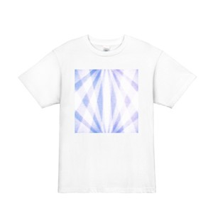 energize tops〈crossover〉Tee