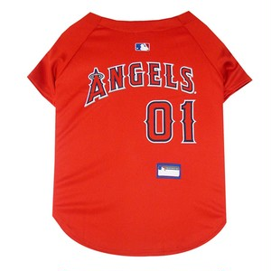 Los Angels Dog Jersey【XS〜Lサイズ】
