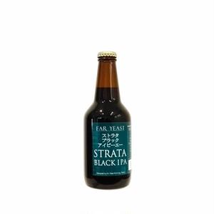 Far Yeast Brewing STRATA BLACK IPA