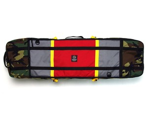 【 訳あり品 超特価! 】 LONG SKATEBOARD BAG M116004 CAMO