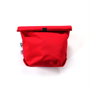 USED / Drifter ROLL BAG / Red