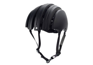 [ BROOKS ]  J.B. CLASSIC CARRERA FOLDABLE HELMET