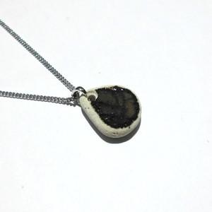 シーポッタリー(陶片)ネックレス PN-6