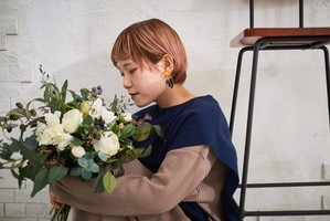 【Rental】No3 Natural bouquet