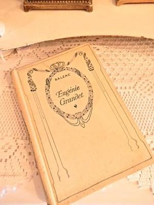 "d-39-4 Balzac ""Eugenie Grandet ネルソン出版"