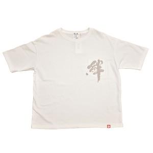 【絆】半袖ビックTシャツ