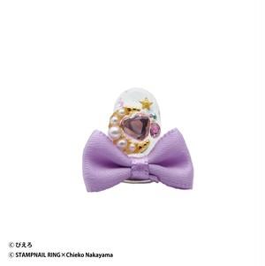 魔法の天使 クリィミーマミ Design Ring 002