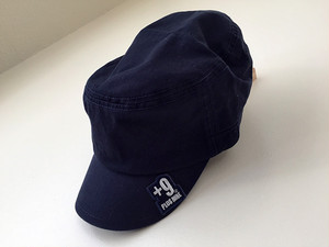 PLUS NINE CAP