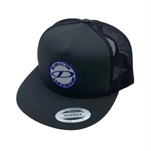 SnapBack Cap - Logo(Free)