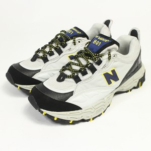new balance / M801 AT GREY