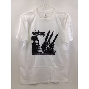 WRETCHED/Tシャツ