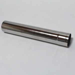 Gstove専用 煙突直管465mm