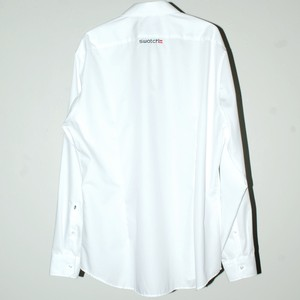 『Swatch』euro staff shirt