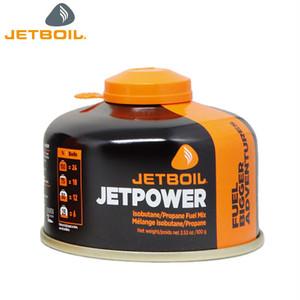 JETBOIL ジェットボイル / ジェットパワー100g