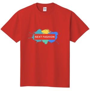 NEXTシャツ 4色