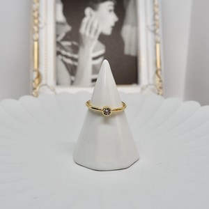 silver925  Stone ring[送料無料]/ストーンリング