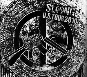U.S.TOUR 2010 (DVD)