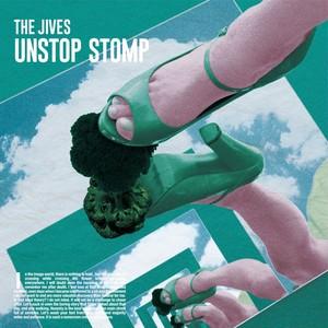 4部作第2弾EP「UNSTOP STOMP」(3rd EP)