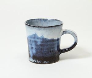 萩焼マグカップ
