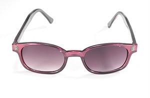 KD's - Purple Pearl/Gradient Grey KD#2116