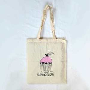 Primrose Bakery Tote Bag/プリムローズベイカリー・トートバッグ/エコバッグ・トートバッグ