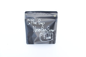 Todd Coffe Bags 10g×5p  Never Been Better