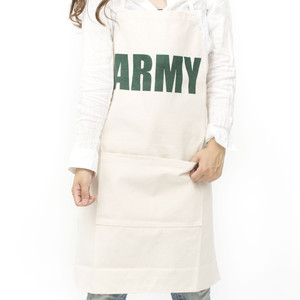 [ the HAMP works ] APRON  B-6: ARMY