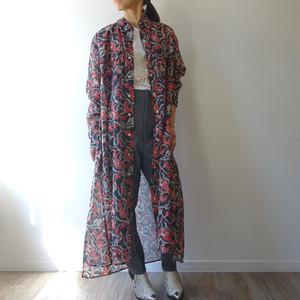 ISABEL MARANT etoile / 2way long dress