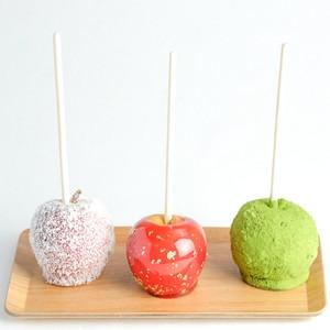 りんご飴(りんごあめ)10個セット