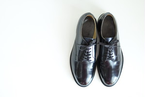 1960's U.S.NAVY Service Shoes ラバーソール