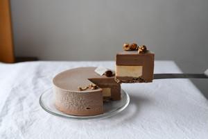 ジェラートケーキ『チョコレート』