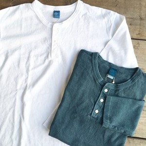 "Good On ""L/S Henley Tee"""