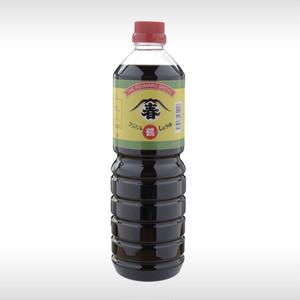 鶴印醤油 1リットルパック