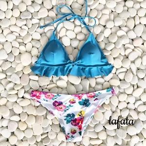 【即納】 水着 三角ビキニ ~  Bikini ~ 849