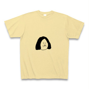 犬Tシャツ(ドッグナチュラル)