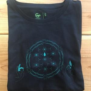 指甲花祭2017Tシャツ