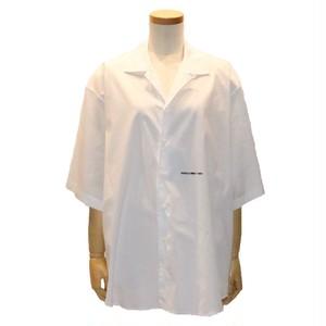 ディースクエアード ( DSQUARED2 ) テーラード襟ブラウス ホワイト