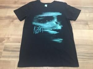 KORN コーン Tシャツ メタル ヘビーロック 90s