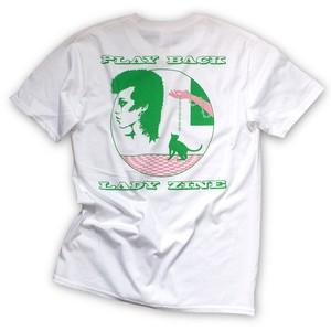 PLAYBACK LADY T-shirts